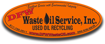 DFW Waste Oil